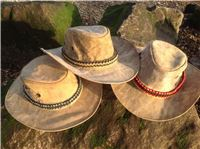 Group of Amazonas tarp Hats